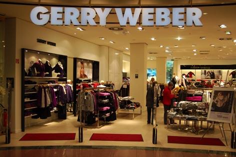 gerry weber outlet halle