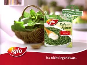 Unilever Lagerverkauf Hamburg: Langnese-Iglo Fabrikverkauf
