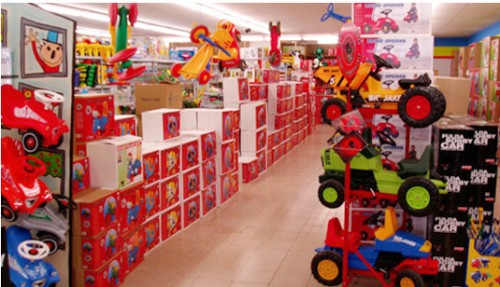 Storki Toys Fabrikverkauf F Rth Factory Outlet