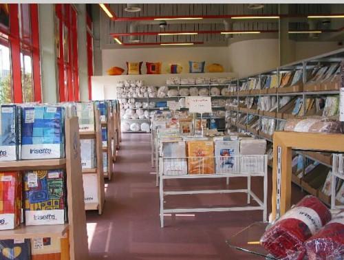 Bierbaum Werksverkauf Vreden Factory Outlet Lagerverkauf