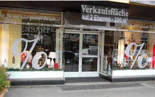 lebensart outlet store hamburg rotherbaum factory outlet lagerverkauf werksverkauf. Black Bedroom Furniture Sets. Home Design Ideas