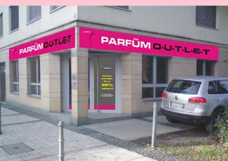 parf m outlet frankfurt am main factory outlet lagerverkauf werksverkauf. Black Bedroom Furniture Sets. Home Design Ideas