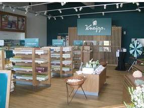 kneipp shop rottendorf factory outlet lagerverkauf werksverkauf. Black Bedroom Furniture Sets. Home Design Ideas