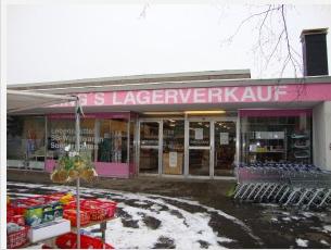 rosa laden lagerverkauf dortmund factory outlet lagerverkauf werksverkauf. Black Bedroom Furniture Sets. Home Design Ideas