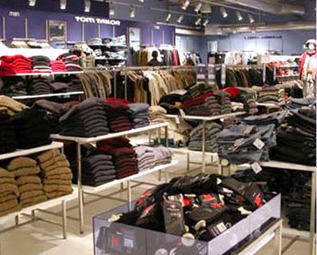 tom tailor outlet store zweibr cken factory outlet. Black Bedroom Furniture Sets. Home Design Ideas