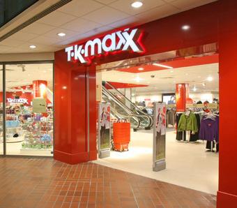 tk maxx flensburg factory outlet lagerverkauf werksverkauf. Black Bedroom Furniture Sets. Home Design Ideas