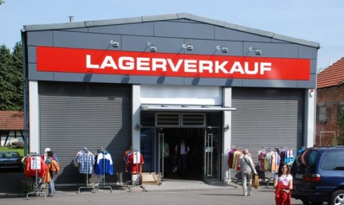 lagerverkauf intersport r pple kirchheim factory outlet lagerverkauf werksverkauf. Black Bedroom Furniture Sets. Home Design Ideas