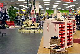 LieblosFactory Gründau Lagerverkauf Schuh Welt Outlet MVSUzqp