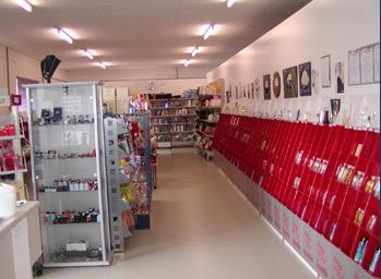 Nobl parfums fabrikverkauf g nzburg factory outlet for Kare fabrikverkauf factory outlet