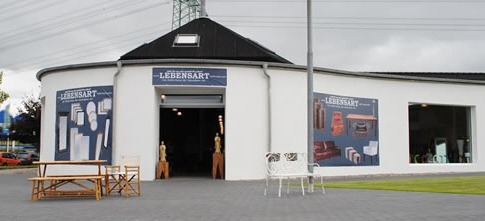 Lebensart outlet store wentorf factory outlet for Wohnaccessoires outlet