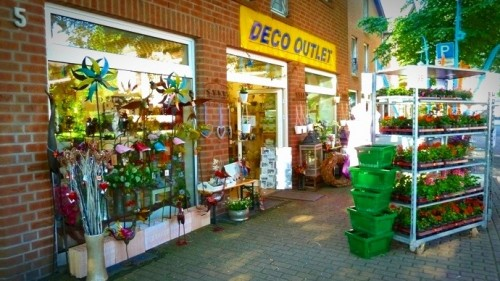 Deco outlet neukirchen vluyn factory outlet for Wohnaccessoires outlet