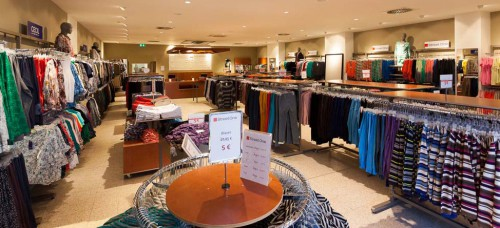 Outlets Jettingen Scheppach | Factory Outlet – Lagerverkauf