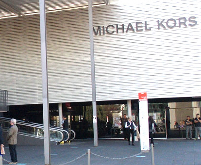 Michael Kors Outlet Metzingen