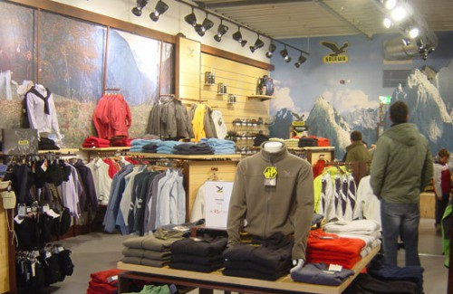 new products 88c2a b61cb Salewa Outlet Store Zweibrücken | Factory Outlet ...