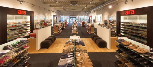 ara Shoe Outlet Jettingen Scheppach | Factory Outlet