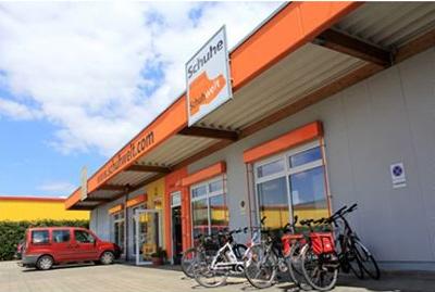 Schuhwelt Marken-Discount-Outlet-Store Herbolzheim ... - photo #25