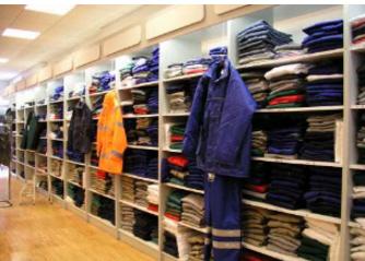 Kubler Workwear Werksverkauf Pluderhausen Factory Outlet